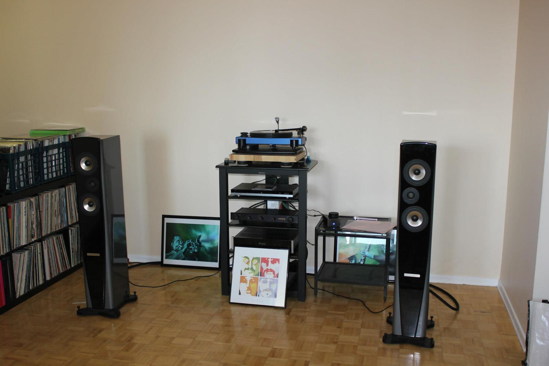Setup Sound System Setup Audio Setupinstuments Setup Audio Setup