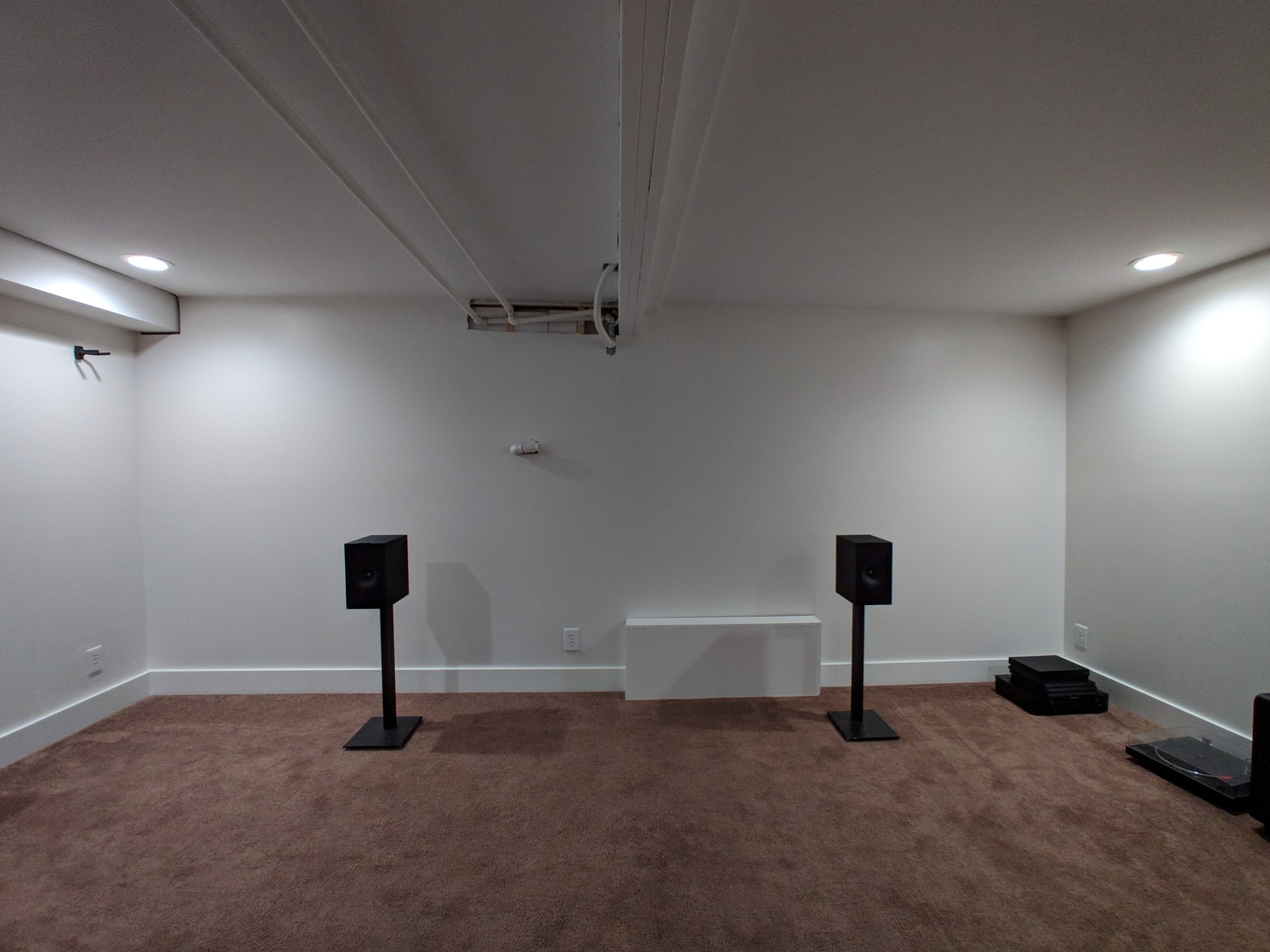 jaylen12345ist's Home Theater Gallery - First Home Home