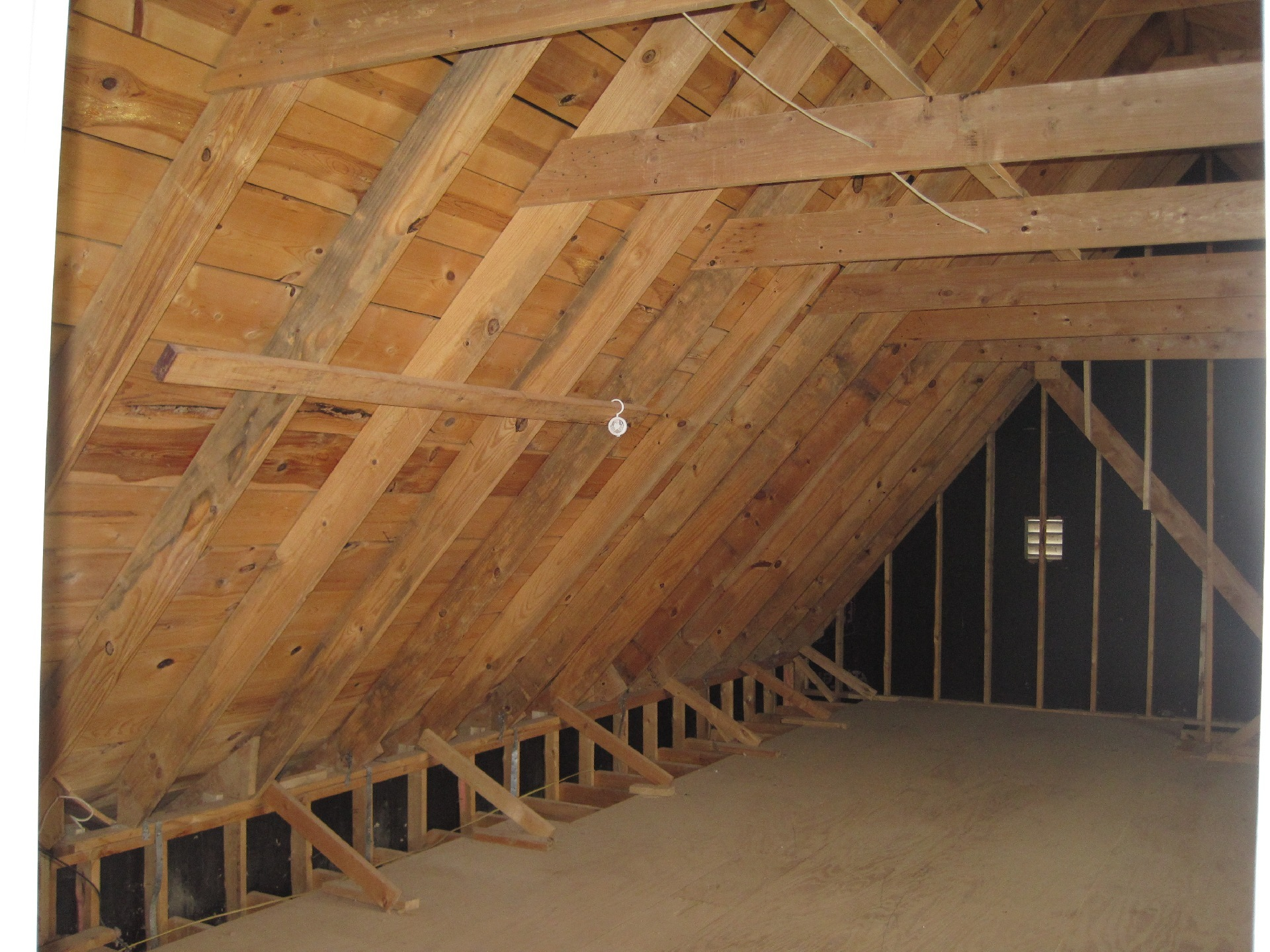 attic buildout ideas - amp74 s Home Theater Gallery Attic Buildout Theater 105