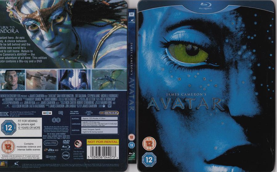 avatar rating uk