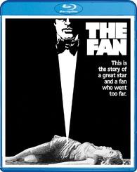 The Fan (Blu-ray)