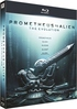 Prometheus to Alien: The Evolution (Blu-ray)