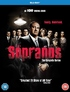 The Sopranos: The Complete Series (Blu-ray)