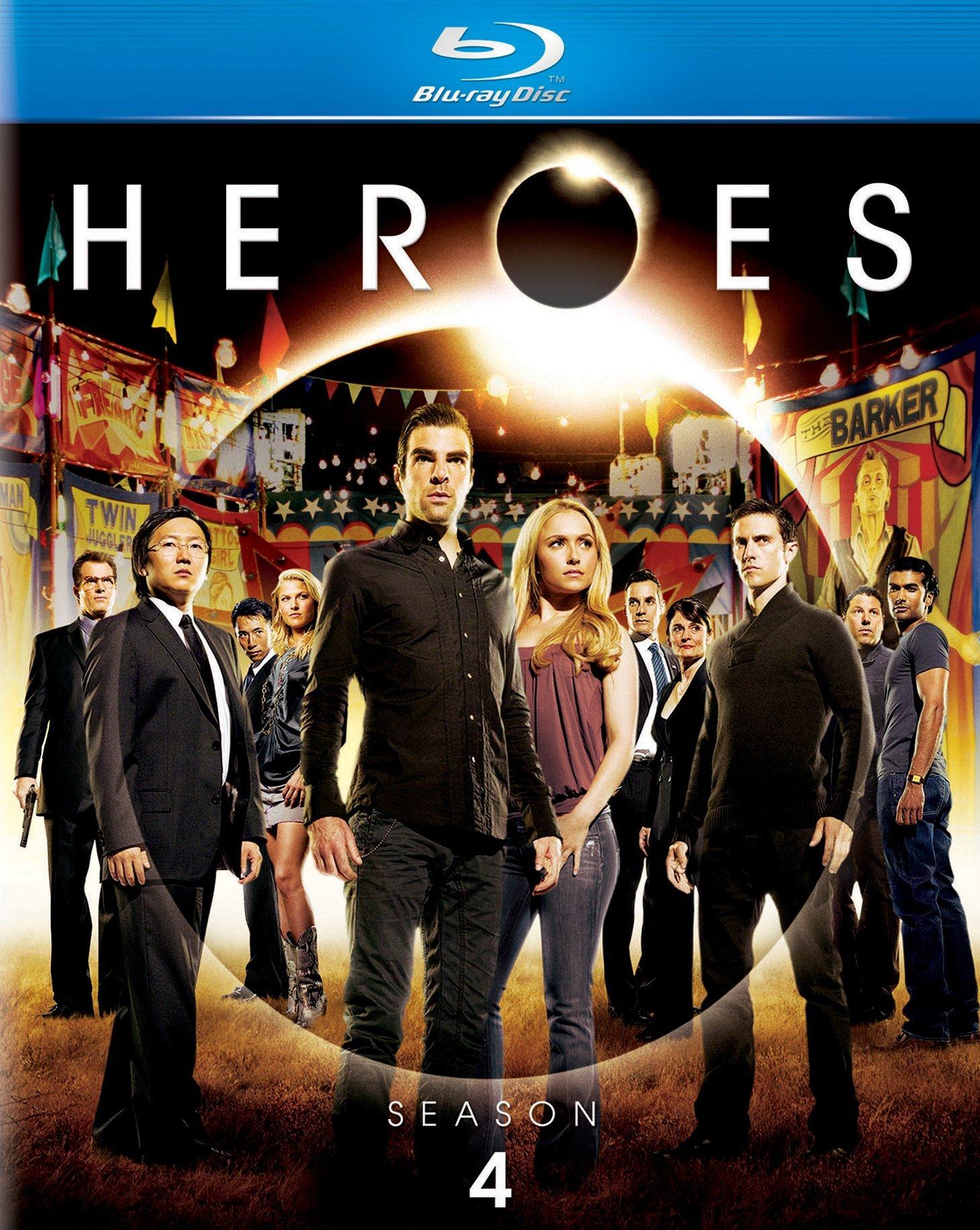 Heroes series free download | genius inside.