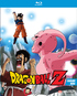 Dragon Ball Z: Season 9 (Blu-ray)