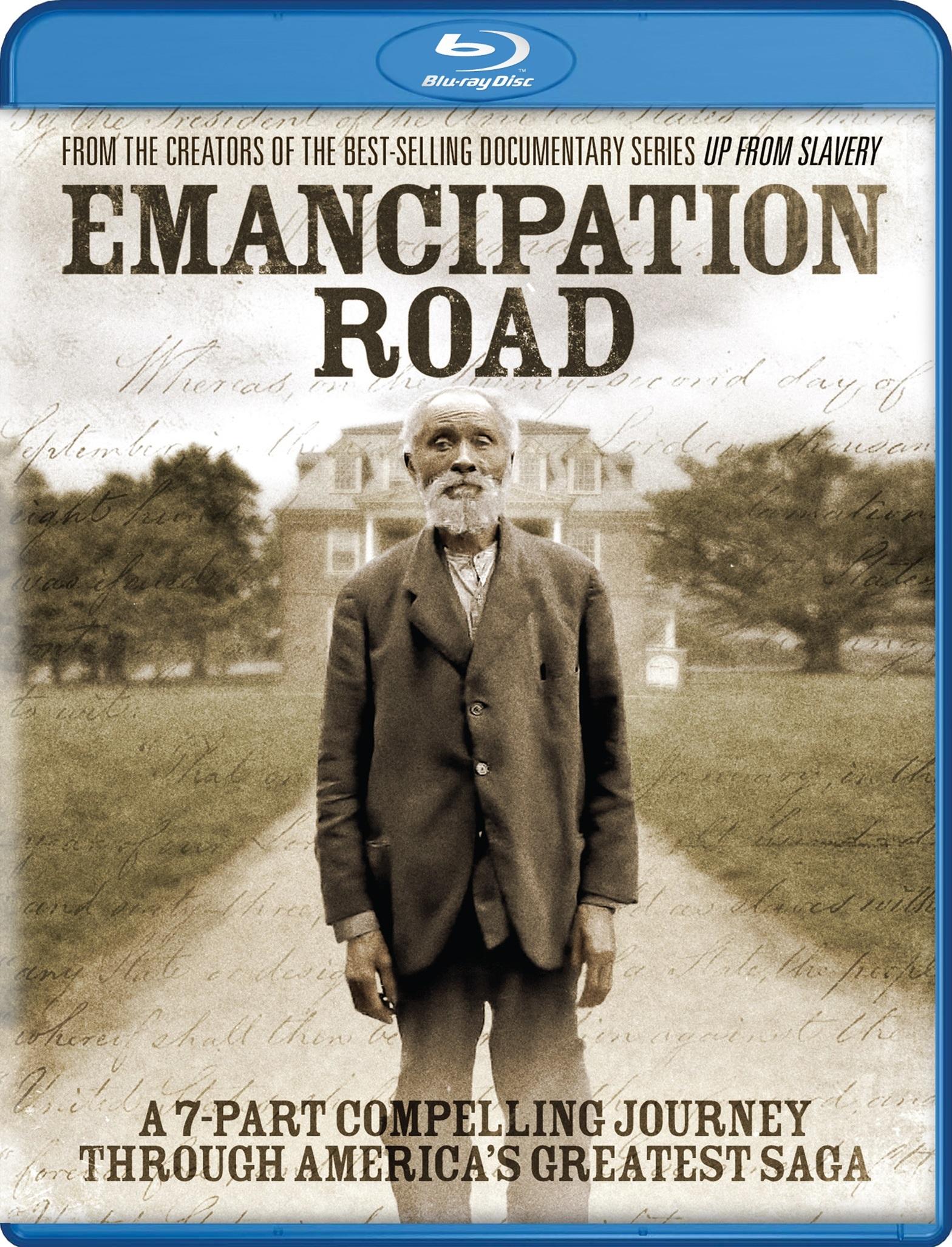 Emancipation Road Blu-ray