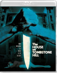 The House on Tombstone Hill (Blu-ray)