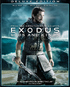Exodus: Gods and Kings 3D (Blu-ray)