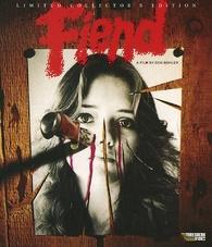 Fiend (Blu-ray)