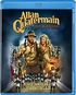 Allan Quatermain and the Lost City of Gold (Blu-ray)