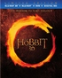 The Hobbit: The Motion Picture Trilogy 3D (Blu-ray)