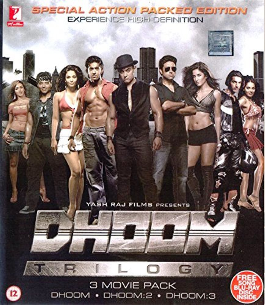Dhoom 2 Tamil Dubbed Tamilrockers Download ...