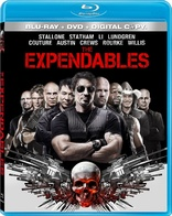 The Expendables: 3-Film Collection Blu-ray