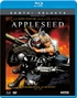 Appleseed (Blu-ray)