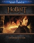 The Hobbit: The Motion Picture Trilogy (Blu-ray)