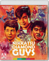 Nikkatsu Diamond Guys: Vol 1 (Blu-ray)