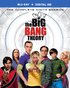 The Big Bang Theory: The Complete Ninth Season (Blu-ray)