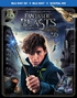 Fantastic Beasts and Where to Find Them 3D (Blu-ray)