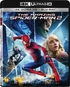 The Amazing Spider-Man 2 4K (Blu-ray)