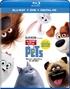 The Secret Life of Pets (Blu-ray)