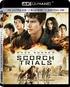 Maze Runner: The Scorch Trials 4K (Blu-ray)