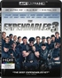 The Expendables 3 4K (Blu-ray)