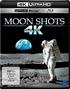 Moon Shots 4K (Blu-ray)