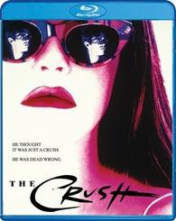 The Crush (Blu-ray)