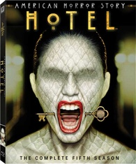 American Horror Story: Hotel (Blu-ray)