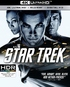 Star Trek 4K (Blu-ray)