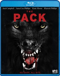 The Pack (Blu-ray)