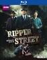 Ripper Street: Season Four (Blu-ray)