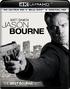 Jason Bourne 4K (Blu-ray)