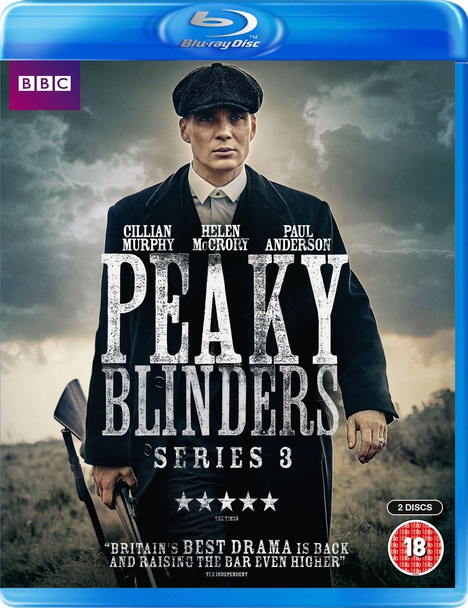 Descargar Peaky Blinders Completa en Español Latino por ...
