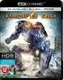 Pacific Rim 4K (Blu-ray)