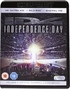 Independence Day 4K (Blu-ray)