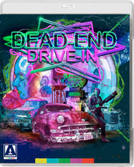 Dead-End Drive-In (Blu-ray)