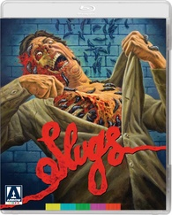 Slugs (Blu-ray)