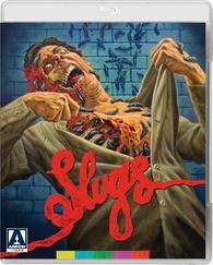 Slugs (Blu-ray)