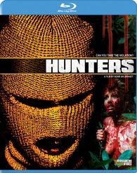 Hunters (Blu-ray)