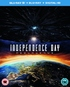 Independence Day: Resurgence 3D (Blu-ray)