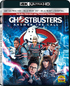 Ghostbusters 4K + 3D (Blu-ray)