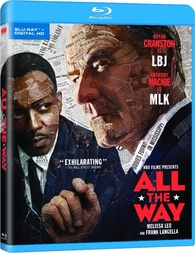 All the Way (Blu-ray)