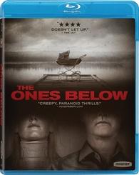 The Ones Below (Blu-ray)