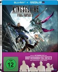 Kingsglaive Final Fantasy Xv Brotherhood Final Fantasy Xv Blu