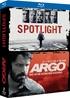 Spotlight + Argo (Blu-ray)