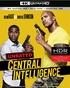 Central Intelligence 4K (Blu-ray)