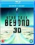 Star Trek Beyond 3D (Blu-ray)