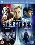 Star Trek: 3-Movie Collection (Blu-ray)