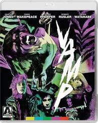 Vamp (Blu-ray)